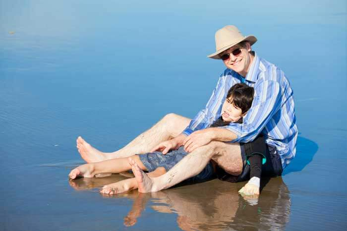 Inheritance and Preservation of Benefits